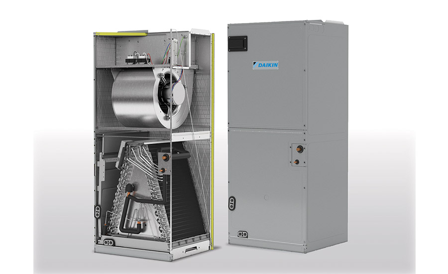 New Hvac Systems Help Keep The Commercial Market Warm