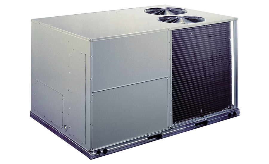 Heil: RGH090-150 packaged gas/electric unit