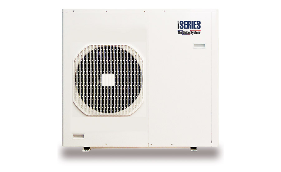 iSeries: IS36G110 inverter heat pump
