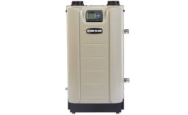 Weil-McLain: Condensing Boiler