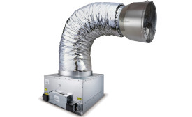 Field Controls LLC: Ventilation System