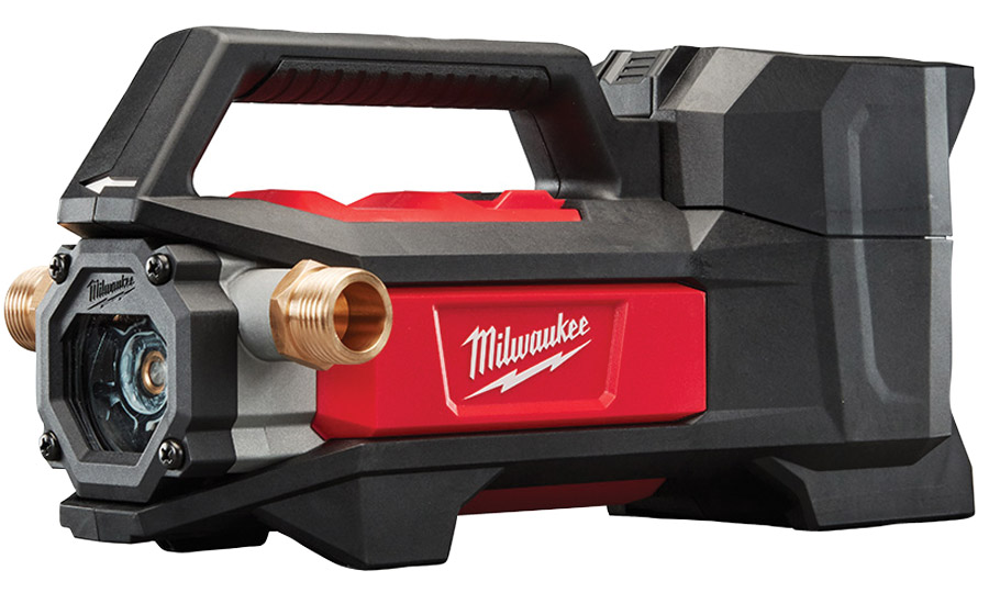Milwaukee Tool: Transfer Pump