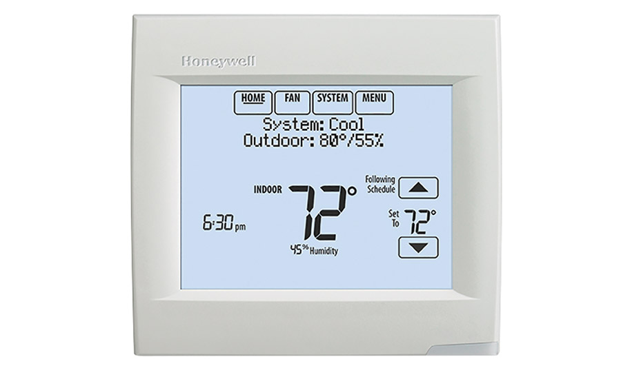 The NEWS' Panel Members Pick their Favorite Thermostats, Controls4