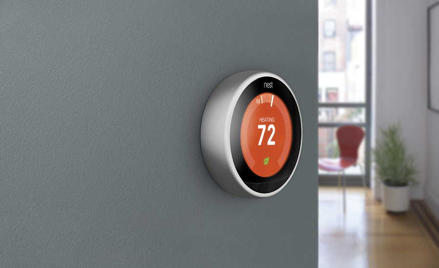 The NEWS' Panel Members Pick their Favorite Thermostats, Controls5