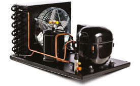 Embraco Aftermarket Condensing Units
