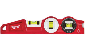 Milwaukee Electric  Tool Corp.: Torpedo Level