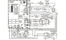 Furnace wiring diagram