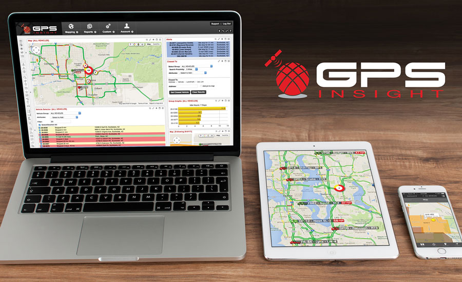 Tool, Vehicle Tracking Options Protect Company Assets | 2016