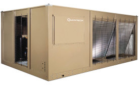 Johnson Controls Inc. Air-cooled Chiller