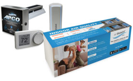 Fresh-Aire UV: IAQ System