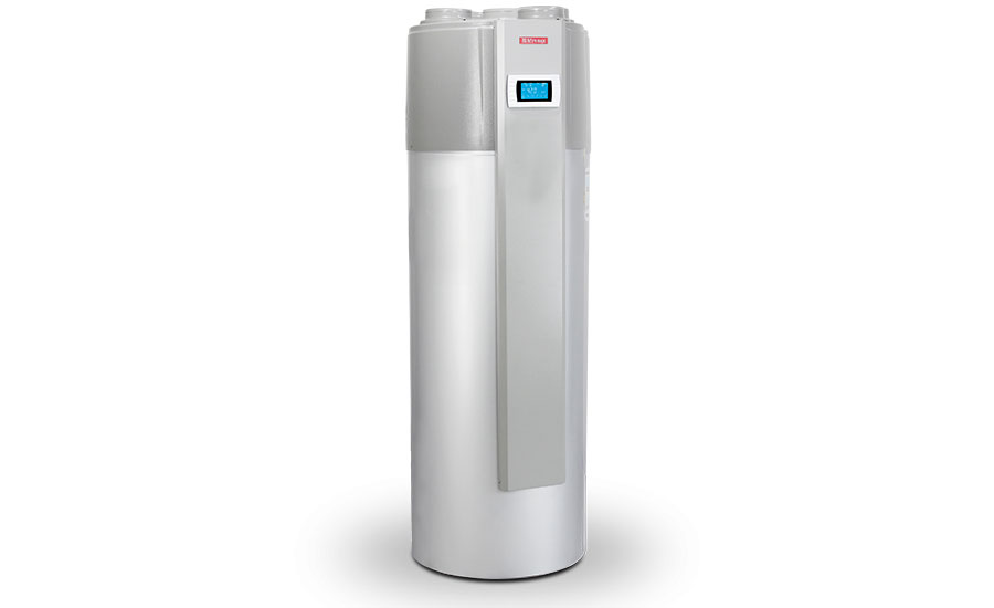 PHNIX Hybrid Electric Hot Water Heater