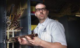 Staff Safety in HVAC
