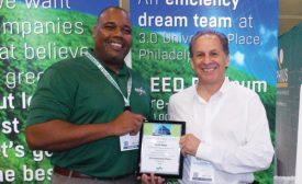 HVAC Green Award