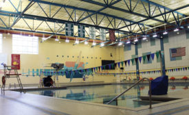 Forest Hills Pool