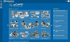 ECAPS Engineer Application