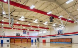 Cedar Rapids Gym