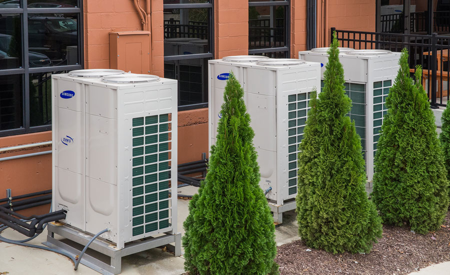 US Air Conditioning Distributors Announces Partnership with