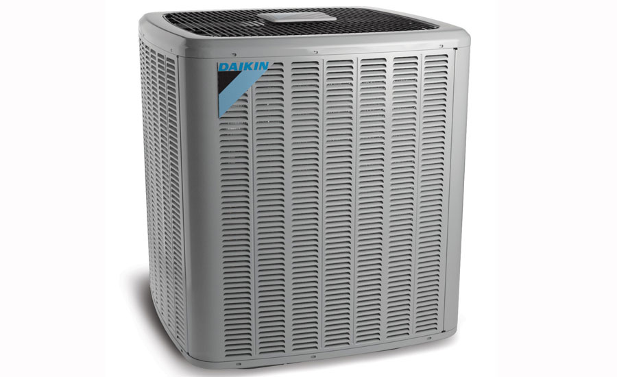 DZ20VC variable-speed heat pump