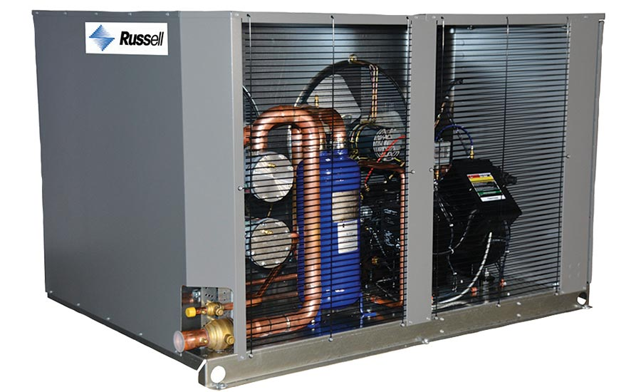 Heat Transfer Products Group LLC: Air-cooled Units