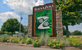Tulsa Zoon Sign