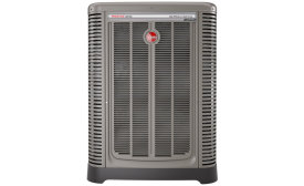 Prestige Series heat pumps