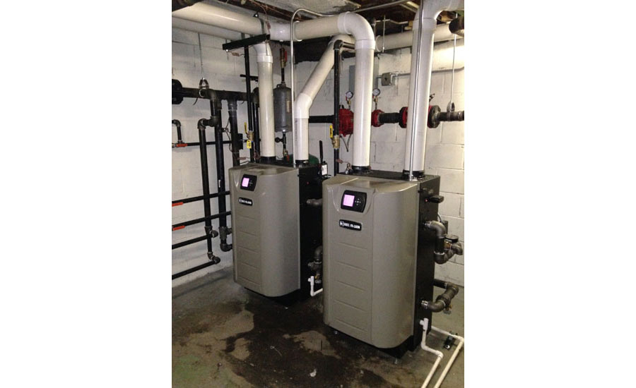 Advanced System Harbors Efficient Heat For Chicago