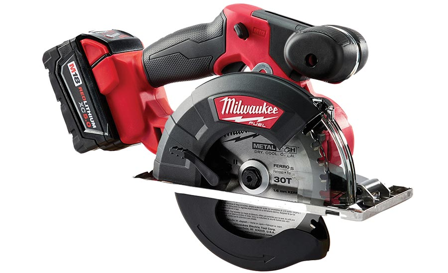 Milwaukee Electric  Tool Corp.: Circular Saw