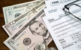 taxes hvac contracting