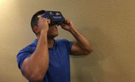 VR in HVAC
