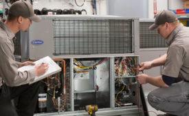 Reitmeier HVAC Services