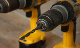 hand tool market