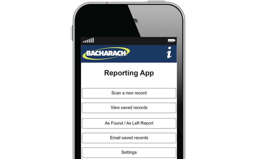 Bacharach Inc.