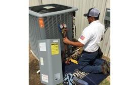 cooling unit service