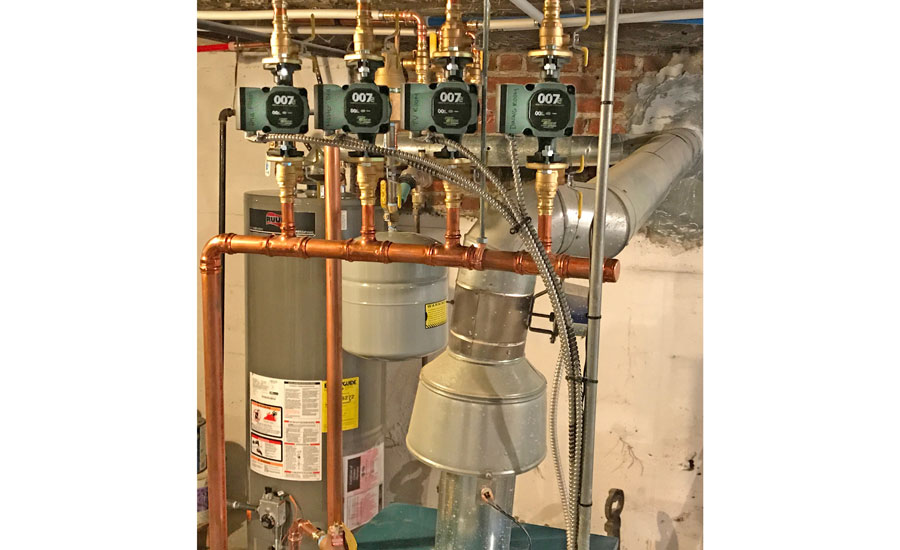 Giving the HVAC Boiler a Stay of Execution | 2017-07-17 | ACHRNEWS