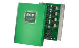 Electronic Static  Pressure Module