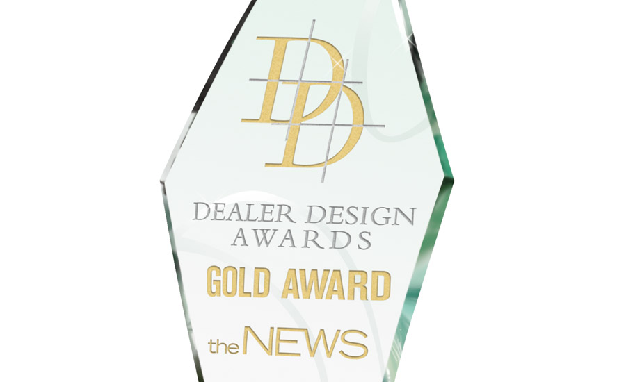 2017 HVAC Dealer Design Awards
