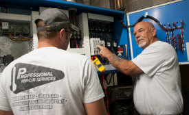 Joe Kokinda Professional HVAC/R Services Inc.