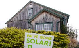 solar market