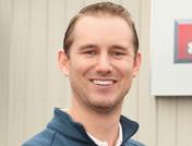 Chad Baumann