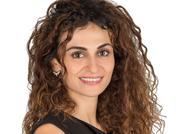 Dr Marwa Zaatari