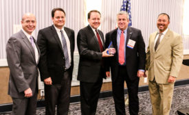 HARDI's Small Business Champion Award