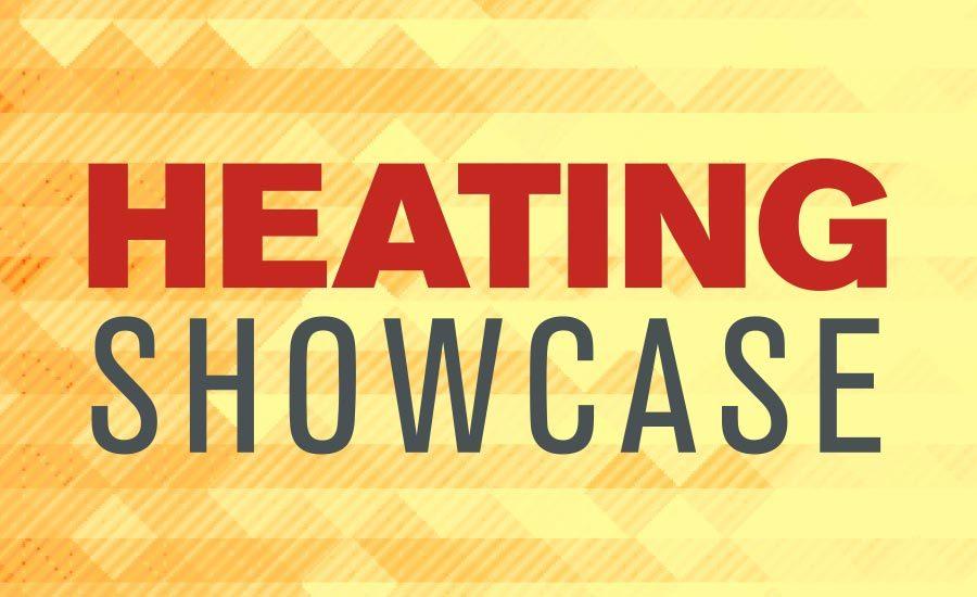 Commercial Heating Showcase 2017 | 2017-10-02 | ACHR NewsACHR News