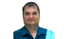Randy Redinger