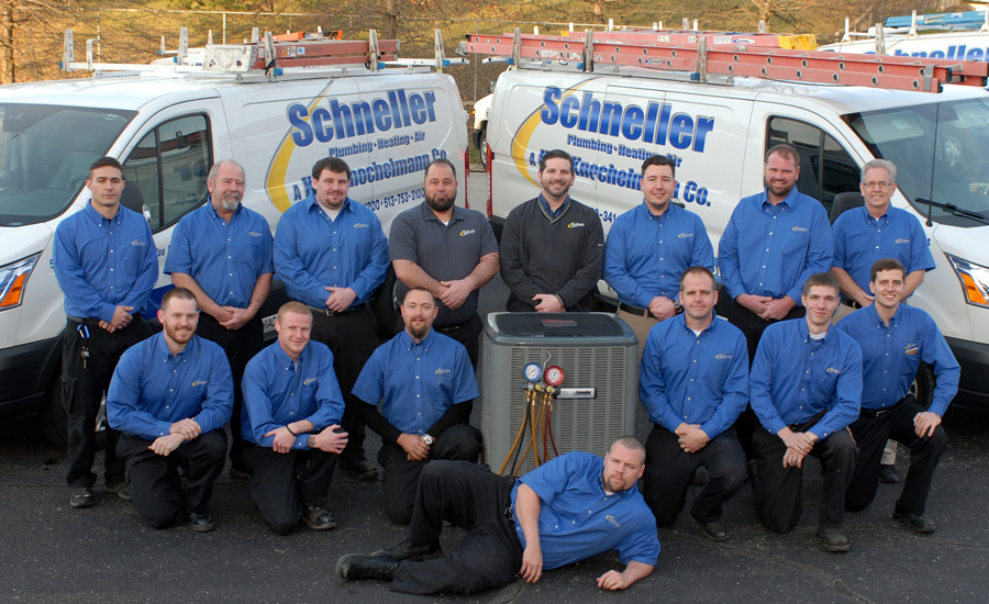 Schneller Plumbing, Heating, & Air