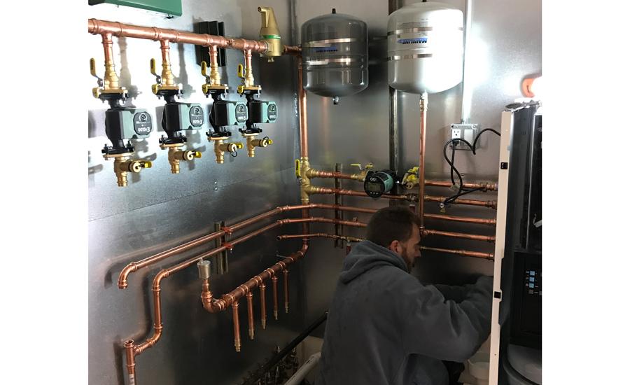 HVAC Boilers Continue to Find Their Niche | 2017-10-30 | ACHRNEWS