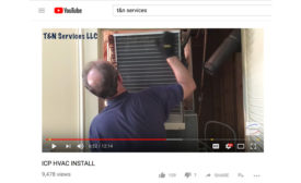 a/c replacement video