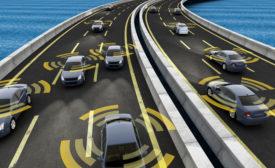 autonomous vehicle hvac