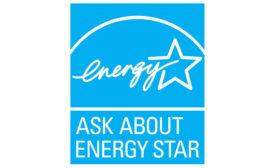 Energy Star Logo - ACHR