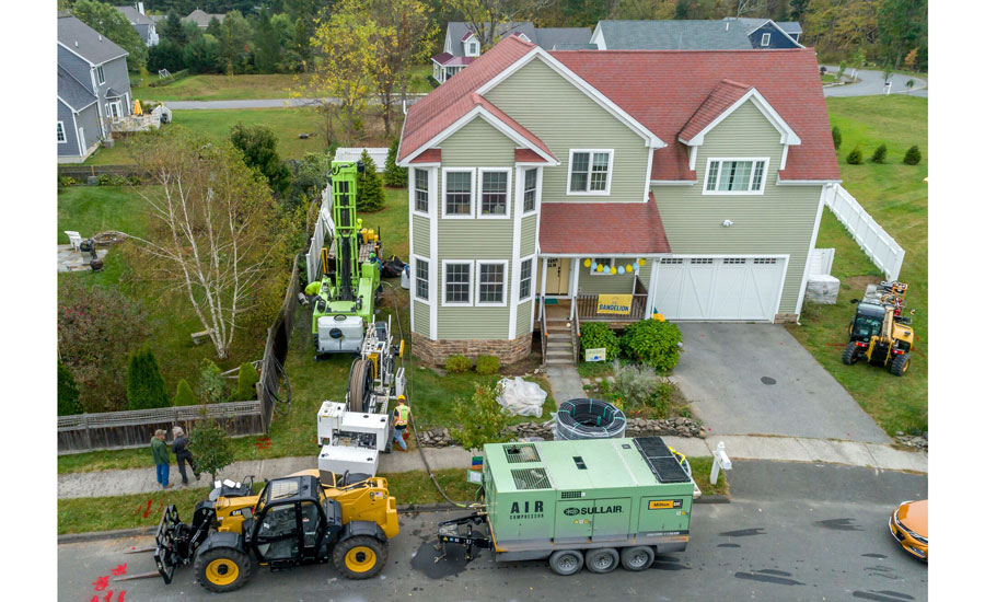 Getting Geothermal Systems Right - ACHR