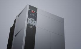 VLT HVAC drive